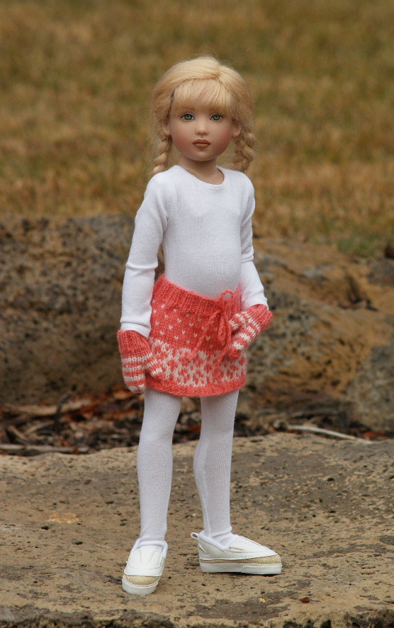 Fair isle free knitting patterns - TheFind