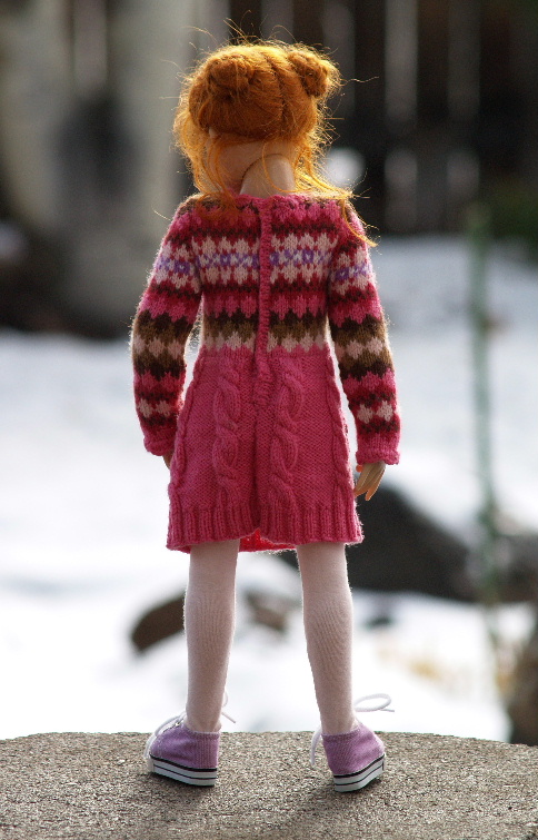 [Make worry dolls || free living dead dolls clothes patterns] [new